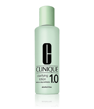 Clarifying Lotion 1.0